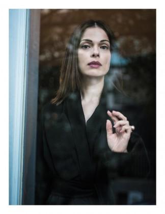 Δάφνη Λαμπρόγιαννη- A Private Person