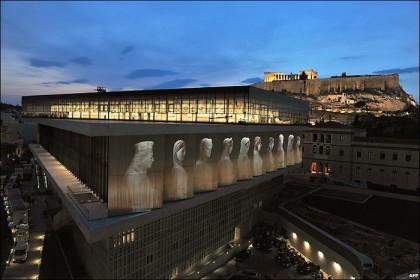 Μουσείο Ακρόπολης: το Ελληνικό όραμα