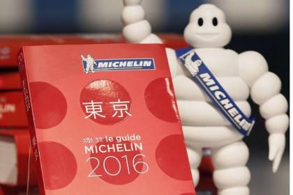 Michelin 2016 : 3 αστέρια για τους Le Squer και Ducasse