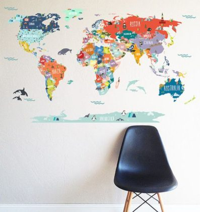 Children 's rooms to … travel