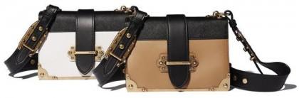 Desire: Οι νέες τσάντες Prada είναι εδώ
