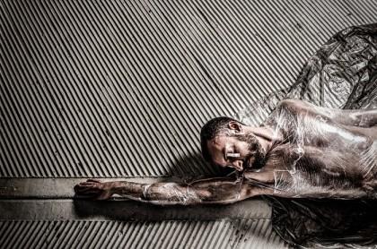 «Damiens / Φουκώ – Χειμωνάς» στο Ίδρυμα Μιχάλης Κακογιάννης
