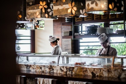 Food & wine στο Matsuhisa