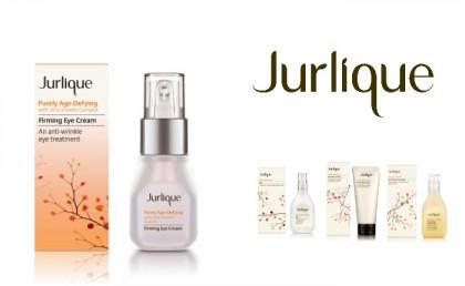 Η νέα Firming Eye Cream της Jurlique αψηφά τον χρόνο
