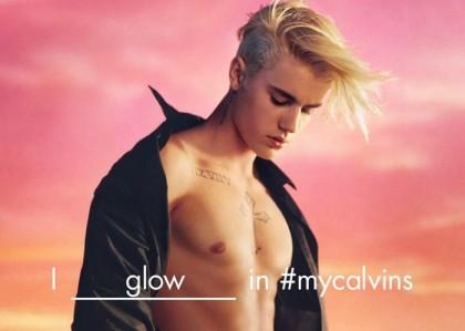 Όλα τα lines της Calvin Klein στην ίδια καμπάνια #inmycalvins