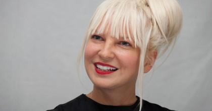 Η Sia κυκλοφόρησε το έβδομο album της