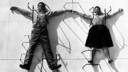 Give me more design: Tα 7 θαύματα των Eames!