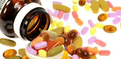 Πέντε διάσημοι λόγοι για να ξεκινήσουμε σήμερα τις βιταμίνες