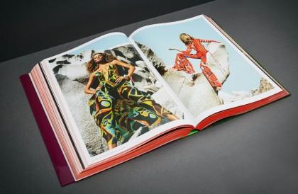 Πέντε υπέροχα βιβλία μόδας για το Σαββατοκύριακο