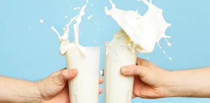 Μύθοι και αλήθειες σχετικά με το γάλα