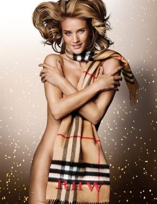 Rosie-Huntington-Whiteley-Burberry-Naked-Scarf