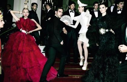Ποια είναι τα στέκια του αθηναϊκού fashion crowd; Τα ανακαλύψαμε!