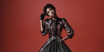 Η νέα πρέσβειρα του οίκου Chanel έχει χολιγουντιανά γονίδια
