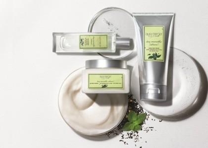 Η νέα beauty collection της Laura Mercier έχει γεύση από τσάι μέντας