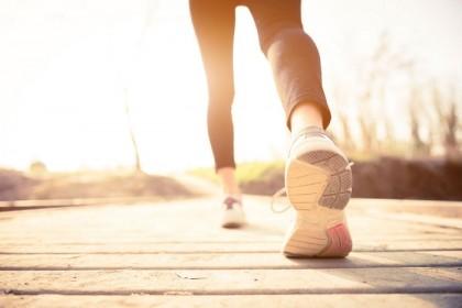 Βάλτε το περπάτημα στη ζωή σας και κάντε καλό στην υγεία σας