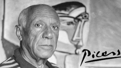 Λονδίνο: Νέα έκθεση με σπάνια πορτραίτα του Picasso