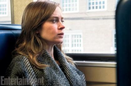 Το νέο teaser trailer της νέας ταινίας της  Emily Blunt