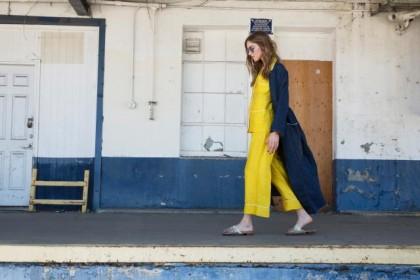 Γιατί η Erika Cavallini αποτελεί την τελευταία μεγάλη fashion ανακάλυψη