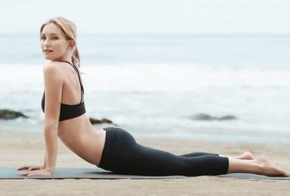 Έχετε Πονοκέφαλο; Κάντε yoga!