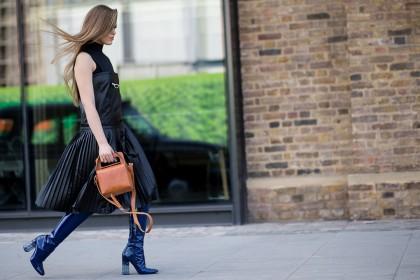 Το χρηματιστήριο της μόδας: όταν μία τσάντα γίνεται κανονική επένδυση