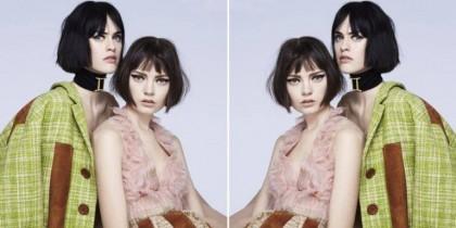 Styling tricks από τα καλοκαιρινά runways που αναβαθμίζουν ανέξοδα το look σας