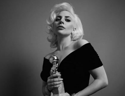 Lady Gaga: πρωταγωνίστρια του «A Star Is Born»