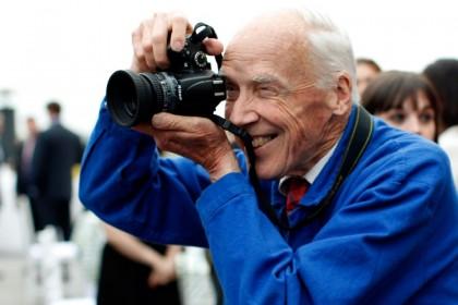 Αποχαιρετούμε τον Bill Cunningham με κάποιες από τις ομορφότερες φωτογραφίες του