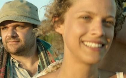 Το Suntan κέρδισε το βραβείο καλύτερης ξένης ταινίας στο Εδιμβούργο