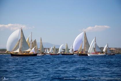 Το Spetses Classic Yacht Regatta 2016 εντυπωσίασε και πάλι!