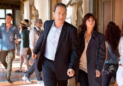 Δείτε το trailer της νέας ταινίας «Inferno»