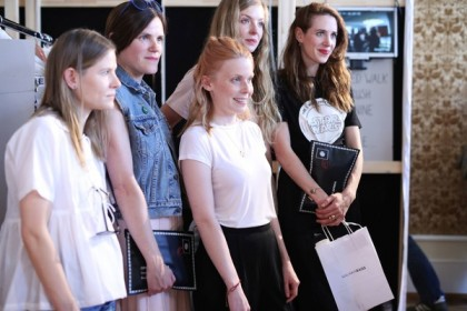 Malaikaraiss: Ένα label που πάντα ξεχωρίζει στην Εβδομάδα Μόδας Βερολίνου