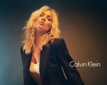 Η νέα καμπάνια Calvin Klein για το φθινόπωρο