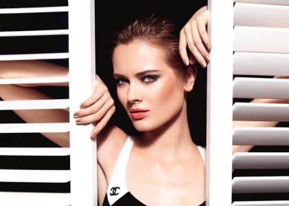 Το καλοκαιρινό μακιγιάζ σε πέντε απλά βήματα