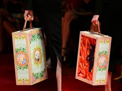 Doll Up: Το κουκλίστικο αξεσουάρ των Dolce & Gabbana