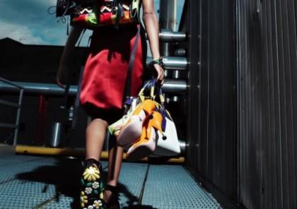 Τι πιστεύετε για τα καινούρια neopren παπούτσια της Prada;