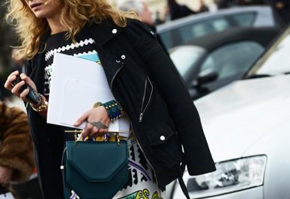 Οι νέες it-bags δεν έρχονται από το Παρίσι ή το Μιλάνο