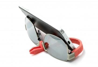 Τα γυαλιά ηλίου BÆNDΙΤ είναι μια μεγάλη ιδέα που ξεκίνησε με μια απογοήτευση
