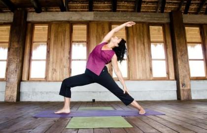 Ποιος τύπος yoga είναι κατάλληλος για μένα; (Part II)