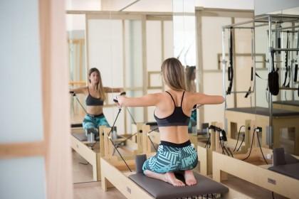Τι σημαίνει «κάνω pilates»;