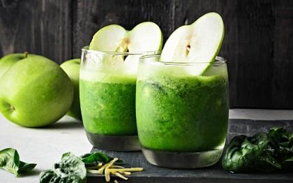 Το πράσινο μήλο, η λύση για τον πονοκέφαλο
