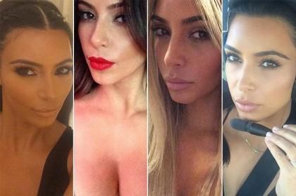 Τι σημαίνουν οι γυμνές selfie;