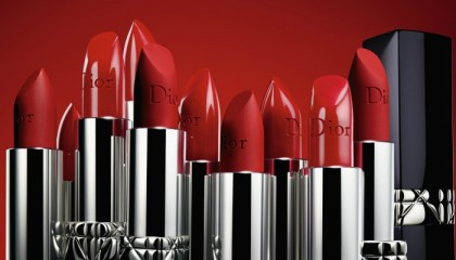 Rouge Dior: ένα ιστορικό couture προϊόν ξαναγεννιέται