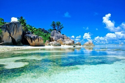Πέντε συγκλονιστικά απίστευτες παραλίες ανά τον κόσμο!