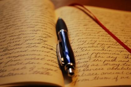 Κρατήστε ημερολόγιο για να αυξήσετε τη συνειδητότητά σας