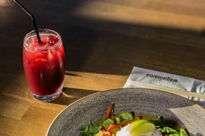 Το «Wagamama» μας προτείνει cocktails