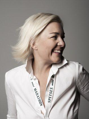Μαρίνα Κουταρέλλη: Madame Spetses Mini Marathon