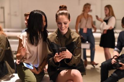 Τι μας δίδαξε το Instagram αυτής της Εβδομάδας Μόδας στη Νέα Υόρκη