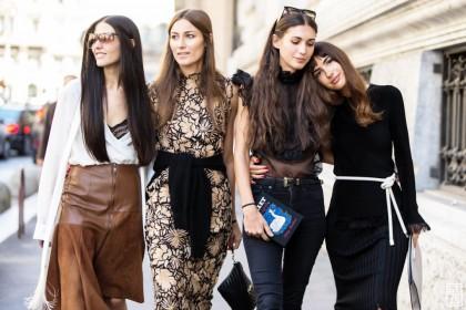 Τα πέντε χρώματα που σας ταιριάζουν τέλεια αν έχετε καστανά μαλλιά