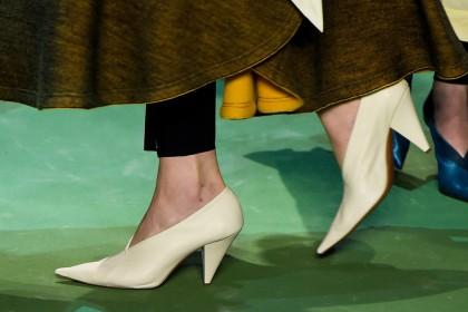 Τα 3 trends στα παπούτσια που καταφθάνουν για το φθινόπωρο