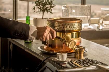 Παγκόσμια Μέρα Καφέ στο La Suite Lounge